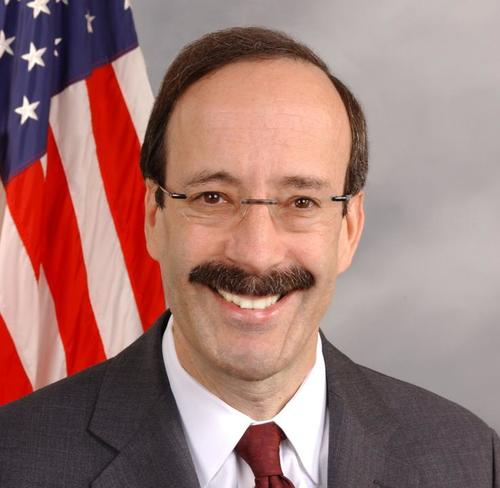 Član Kongresa Eliot Engel iz New Yorka